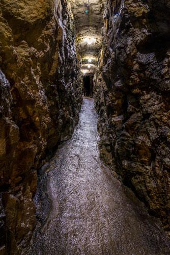 Underground Tours Consolidated Gold Mine