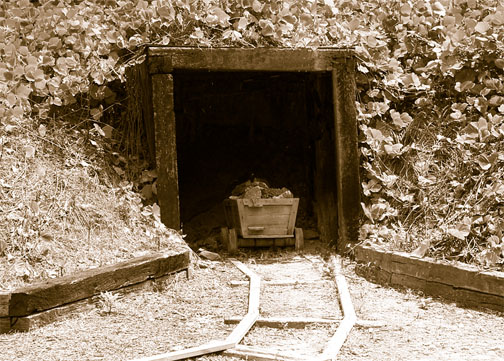 Dahlonega Gold Mine