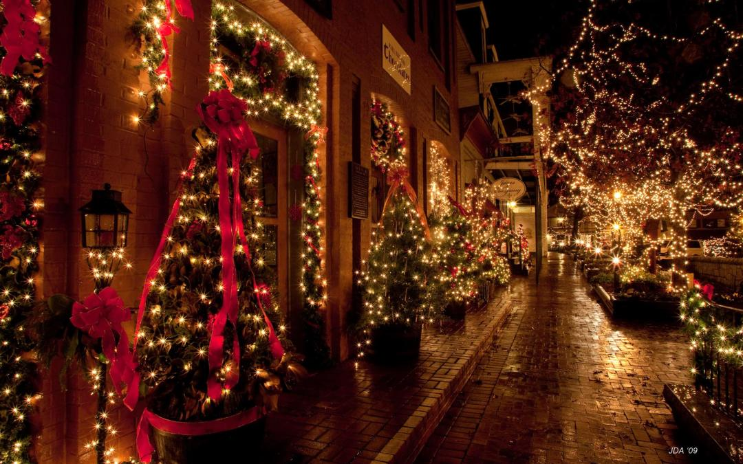 Things To Do In Dahlonega This Holiday Season Consolidated - 6 christmas attractions you can visit year round